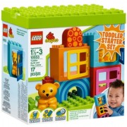 Lego DUPLO Toddler Build and Play kocke LE10553
