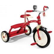 Imaginarium 48034 - Radio Flyer Classic Red Dual Deck Trike