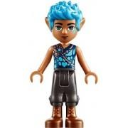 Authentic Lego Friends Elves Dragon Trainer Minifigure