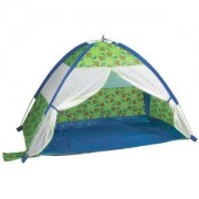 Toy / Game Pacific Play Tents Under The Sea Cabana W/ Zippered Mesh Front - Excellent Shelter For Be