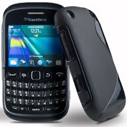 Lively Back Cover for Blackberry Curve 9320