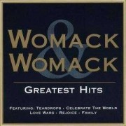 Womack & Womack - Greatest Hits (0731455006728) (1 CD)