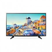 LG 43 inch Ultra HD TV 43UH610V