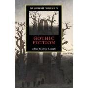 The Cambridge Companion to Gothic Fiction by Jerrold E. Hogle