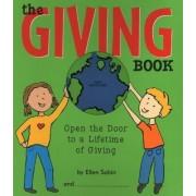 The Giving Book by Ellen Sabin