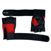 Fitnes rukavice sa steznikom - RX SF 1139