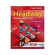 New Headway 4th Edition Elementary: Student's Book and iTutor DVD-ROM Pack