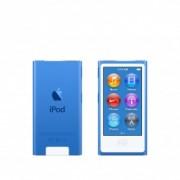 iPod nano 16GB (8th gen.) - blue