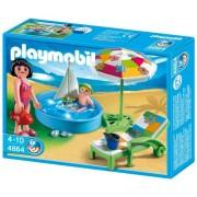Playmobil 4864 Pool Wading 2010