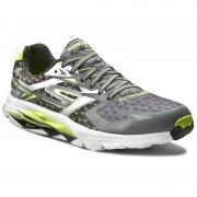 Обувки SKECHERS - Go Run Ride 5 53997/CCLM Charcoal/Lime