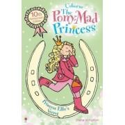Princess Ellie's Secret by Diana Kimpton