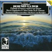 Debussy/Ravel - La Mer/ Daphnis Et Chloe (0028943900829) (1 CD)