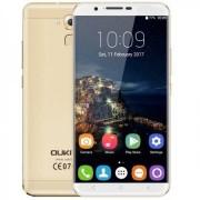 "Oukitel U16 Max 6.0"" Android 7.0 -telefon - Grå"
