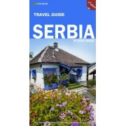 Serbia in Your Hands by Vladimir Dulovic