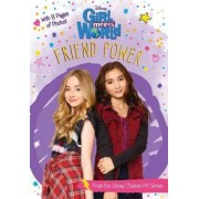 Girl Meets World Friend Power by N/A Various