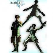 Final Fantasy XIII Play Arts -Kai-: Sazh by Final Fantasy