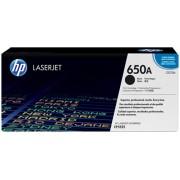 Консуматив HP Color LaserJet CP5520; Black; 13,500 standard pages