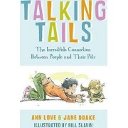 Talking Tails by Ann Love
