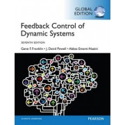 Feedback Control of Dynamic Systems, Global Edition by Gene F. Franklin