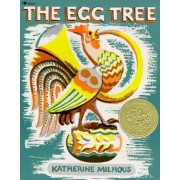 The Egg Tree by Milhous
