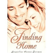 Finding Home by Jacqueline Susann Foreman