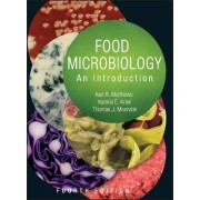 Food Microbiology: An Introduction by Thomas J. Montville