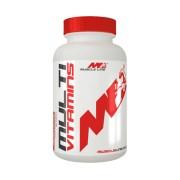 Multi Vitamins, 60 Tablete