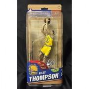 Golden State Warriors NBA Series 27 Action Figure: Klay Thompson (Bronze Level Variant)