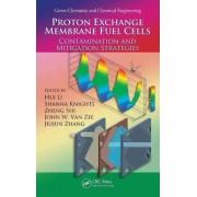 Proton Exchange Membrane Fuel Cells by Hui Li