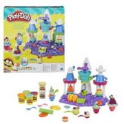 Jucarie Play Doh Ice Cream Castle
