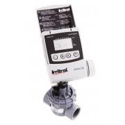 Kit Junior DC 1 zona + electrovalva Richdel + solenoid 9V Irritrol