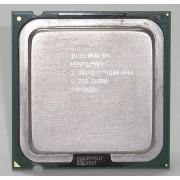 Procesor Intel Pentium 4 520J SL7PR