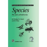 Species by M.F. Claridge