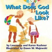 What Does God Look Like? by Rabbi Lawrence Kushner