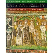 Late Antiquity by G. W. Bowersock