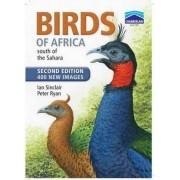 Birds of Africa South of the Sahara by Ian Sinclair