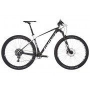 "Ghost LECTOR 8 LC MTB Hardtail 29"" bianco/nero M / 46 cm (29"") Mountain bike"
