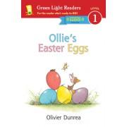 Ollie S Easter Eggs (Reader)