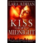 Kiss of Midnight by Lara Adrian