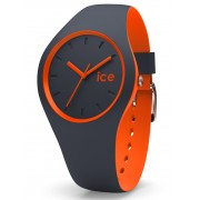 Ice-Watch DUO IW001494 Ombre Orange Unisex horloge