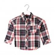 ノートンキッズ Norton Kid's KIDS LIMITEDチェックシャツ (オフ)