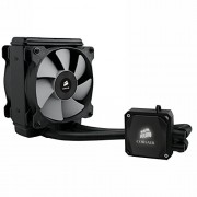 Corsair Hydro Series H80i High Performance Liquid CPU Cooler