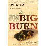 The Big Burn by Timothy Egan