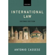 International Law by Antonio Cassese
