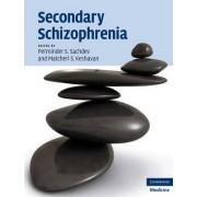 Secondary Schizophrenia by Perminder S. Sachdev