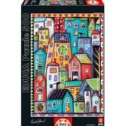 Educa - 16276 - Puzzle Classique - 6 Pm - Karla Gerard - 500 Pièces