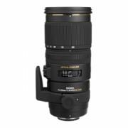 Sigma 70-200mm f/2.8 EX DG OS HSM APO (stabilizare de imagine) - Canon EF