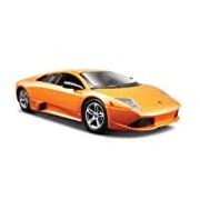 Maisto 31292 Model Car Lamborghini Murcielago LP640 1:24 Assorted Colours