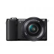 Camera foto Sony ILC-E5000LB 20MP Black