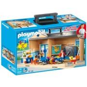 Playmobil School Set #5941 Take Along School